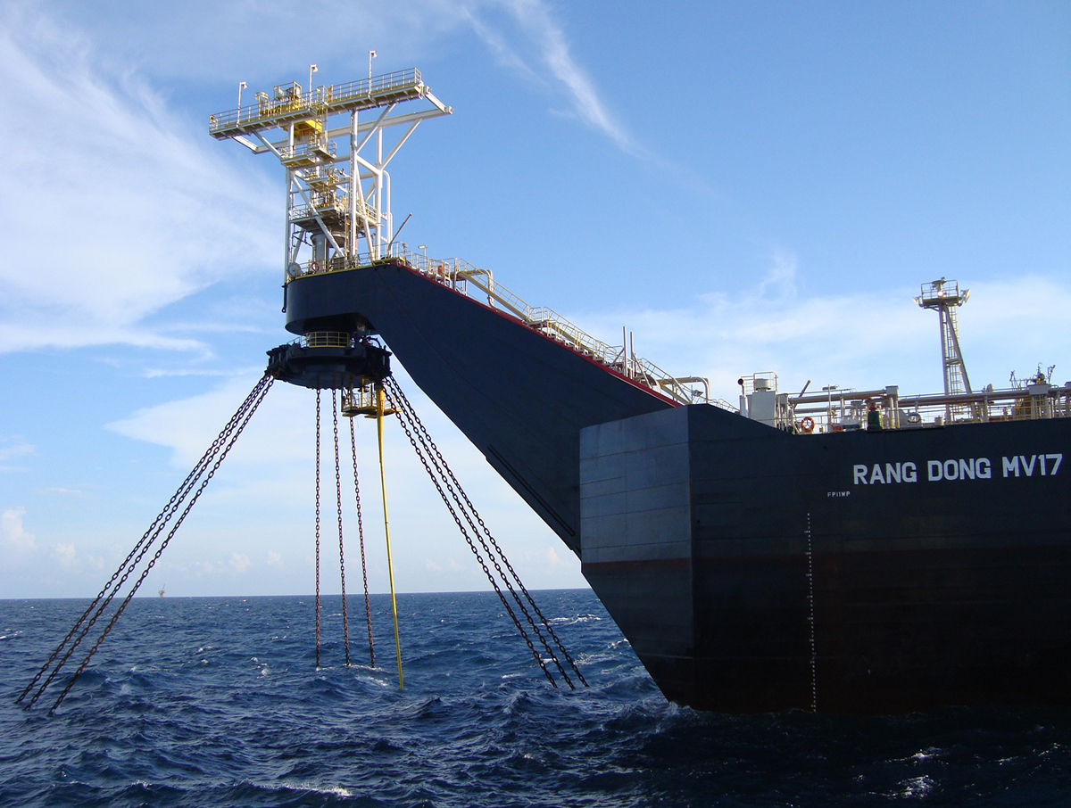 Fpso Fpu Mopu Sanmar Chain International